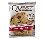 Quest Protein Cookie Chocolate Chip - 2.08 Oz.