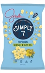 Simply7 Giada Popcorn Sea Salt - 4.4 Oz.