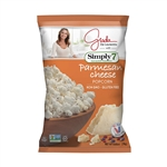 Simply7 by Giada Parmesan Cheese Popcorn - 0.65 oz.