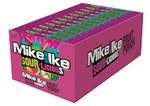 Mike and Ike Sourlicious Fruit Punch - 3.6 Oz.
