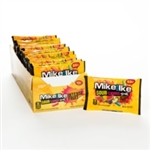 Mike and Ike Zours Pre-Priced - 0.78 Oz.