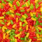 Mike and Ike Original Fruits Bulk - 4.5 Lb.