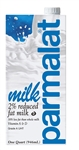 Parmalat 2 Percent Reduced Fat Milk - 32 Oz.