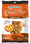 Pretzel Crisps Buffalo Wing - 3 Oz.