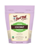 Bobs Red Mill Shredded Coconut - 12 Oz.