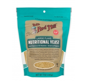 Bob's Red Mill Nutritional Yeast - 5 oz.