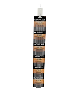 Duracell Primary Major Cells Alkaline