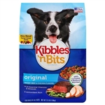 Kibbles N Bits Original No Case 4 Count
