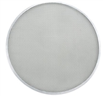 Seamless Pizza Screen Aluminum - 8 in.