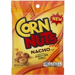 Corn Nuts Snacks Nacho - 4 Oz.