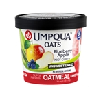 Not Guilty Super Premium Gourmet Oatmeal  2.2 Oz.