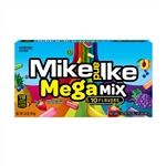 Mike and Ike Mega Mix and Sundae Sweets Floor Display