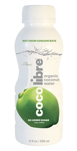 Coco Libre Original Coconut Water - 330 Ml.
