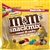 M and Ms Peanut Snack Mix Stand Up Pouch - 4 Oz.