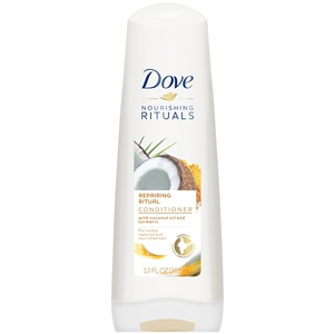 Dove Repairing Ritual Conditioner - 12 fl. Oz.