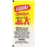 Sabor Texas Pete Mexican Hot Sauce - 7 gram
