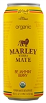 Marley Yerba Mate Be Jamin Berry - 15.5 Fl. Oz.