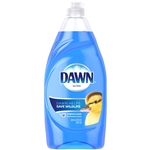 Dawn Ultra Original Scent Liquid - 28 Fl. Oz.