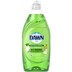 Dawn Ultra Antibacterial Hand Soap Dishwashing Liquid Apple Blossom - 19.4 Fl. Oz.