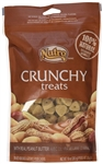 Nutro Crunchy Treat Peanut Butter - 10 Oz.
