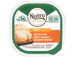 Nutro Lf Chicken Tray - 3.5 Oz.