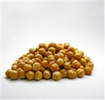 Azar Oil Roasted and Salted Chickpeas - 5 Pound