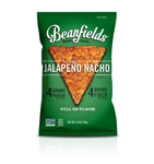 Jalapeno Nacho Bean Chips - 5.5 Oz.