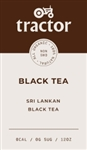 Tractor Black Tea-Unsweetened Concentrate