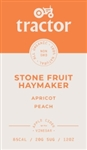 Tractor Stone Fruit Concentrate - 384 Oz.