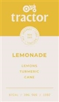 Tractor Lemonade Concentrate - 32 oz.