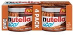 Nutella and Go Pretzel - 7.6 oz.