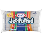 Jet-Puffed Marshmallow - 12 Oz.