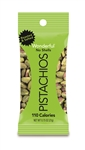 Wonderful Pistachios Roasted and Salted No Shell - 0.75 Oz.