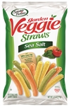 Sensible Portions Veggie Straws Sea Salt - 2.75 Oz.
