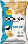 Popchips Sea Salt Kosher Popped Potato Chips - 5 Oz.