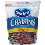 Craisins Original Dried Cranberries - 48 oz.
