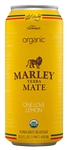 Marley Yerba Mate One Love Lemon - 15.5 Fl. Oz.