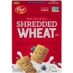 Shredded Wheat Original Spoon Size - 16.4 Oz.
