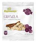 Appleways Granola Crispy Bites - 1 oz.