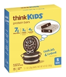 Thinkkids Cookies and Creme