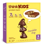ThinkKids Chocolate Chip Protein Bar