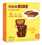ThinkKids Peanut Butter Cup Protein Bar