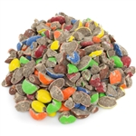 Chopped Cocoa Gems - 5 Pound