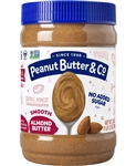 Almond Butter Vegan Vegetarian Kosher - 28 Oz.
