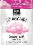 Project 7 Cotton Candy Gum