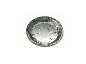 Aluminum Deep Pie Pan - 9 in.