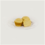 Pioneer Sweet Corn Muffin Mix - 5 Pound