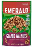 Emerald Glazed Walnuts - 6.5 oz.