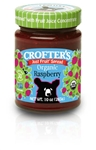 Just Fruit Spread Raspberry - 10 Oz.