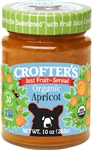 Apricot Just Fruit Spread - 10 oz.